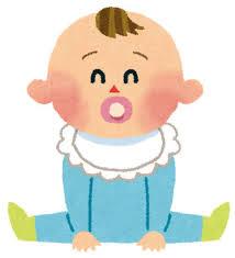 3.赤ちゃん